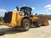 CATERPILLAR CARGADORES DE RUEDAS 966K XE equipment  photo 3