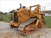 CATERPILLAR TRACTEURS POSE-CANALISATIONS D6TLGPOEM equipment  photo 1