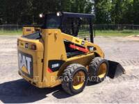 CATERPILLAR MINICARREGADEIRAS 226B equipment  photo 3