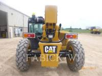 CATERPILLAR テレハンドラ TL943C equipment  photo 8