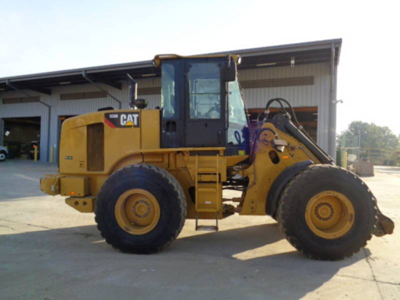 CATERPILLAR CARGADORES DE RUEDAS 930H equipment  photo 6