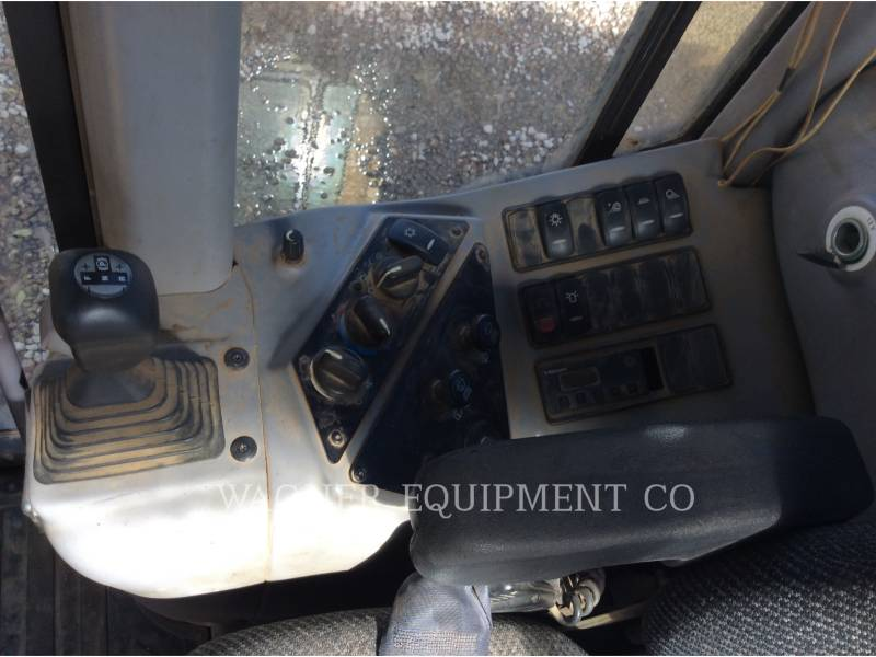 VOLVO CONSTRUCTION EQUIPMENT MOTOR GRADERS G960 equipment  photo 10