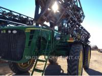 DEERE & CO. PULVERIZADOR 4930 equipment  photo 9