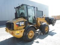Equipment photo CATERPILLAR 908H WHEEL LOADERS/INTEGRATED TOOLCARRIERS 1