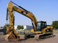 Caterpillar EXCAVATOARE PE ŞENILE 324DL equipment  photo 1