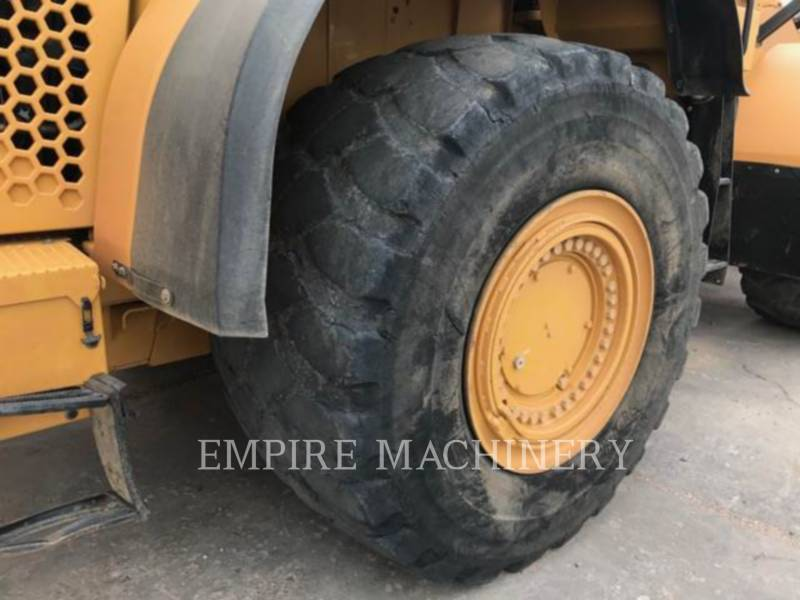 CATERPILLAR WHEEL LOADERS/INTEGRATED TOOLCARRIERS 982M equipment  photo 17