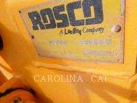 ROSCO Balais de Route SWEEPPRO equipment  photo 7