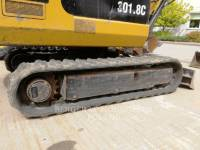 CATERPILLAR TRACK EXCAVATORS 301.8C equipment  photo 11