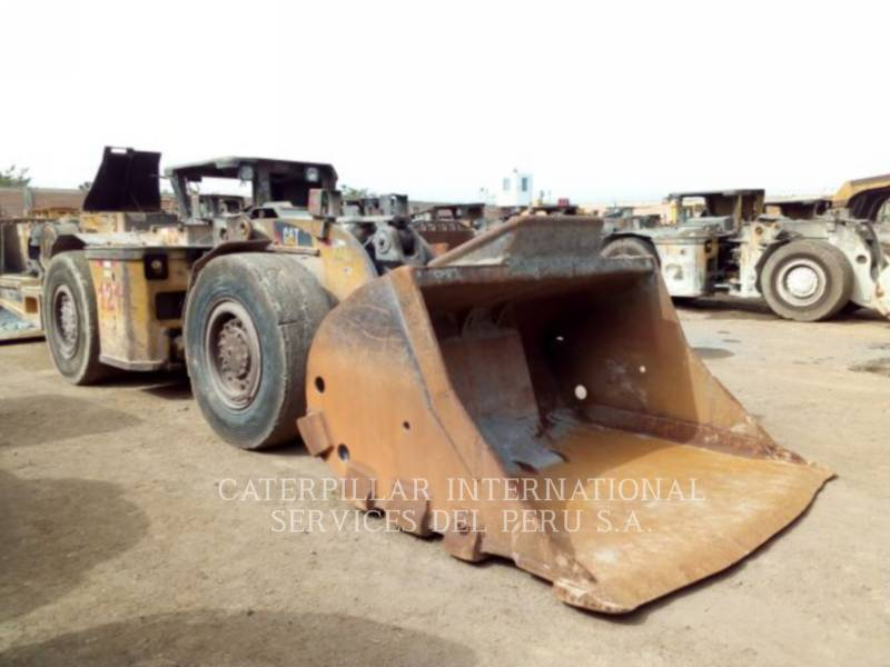 CATERPILLAR CHARGEUSE POUR MINES SOUTERRAINES R1300G equipment  photo 1