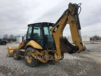 CATERPILLAR BACKHOE LOADERS 420 E equipment  photo 3
