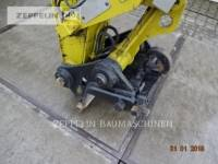 CATERPILLAR PELLES SUR PNEUS M320F equipment  photo 9