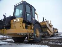 Equipment photo CATERPILLAR 627K TRACTORSCHRAPERS OP WIELEN 1