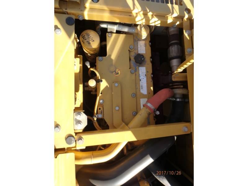 CATERPILLAR KETTEN-HYDRAULIKBAGGER 321DLCR equipment  photo 24