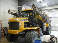 Equipment photo AG-CHEM TG8400 Düngemaschinen 1