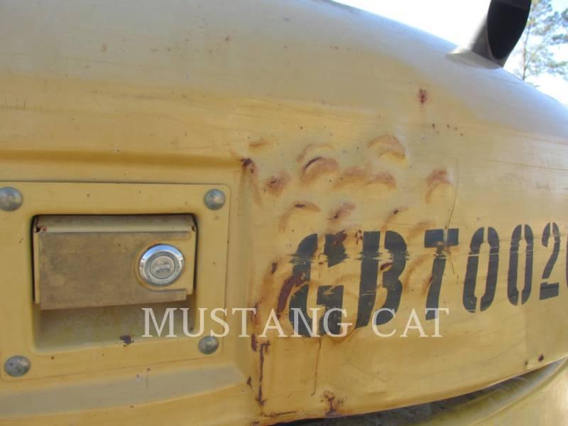 CATERPILLAR トラック油圧ショベル 308DCR equipment  photo 4