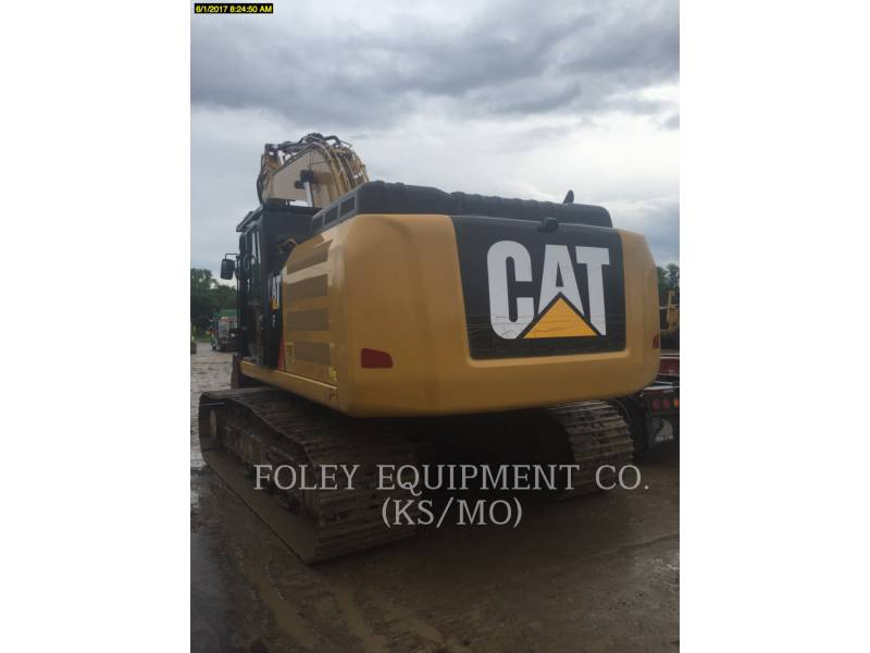 CATERPILLAR ESCAVADEIRAS 336FL10 equipment  photo 3