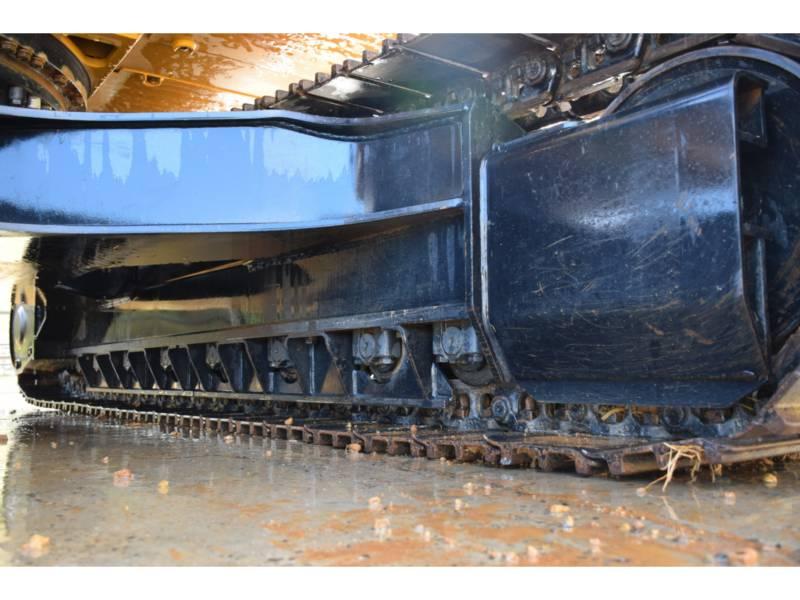 CATERPILLAR TRACK EXCAVATORS 323D2 equipment  photo 22