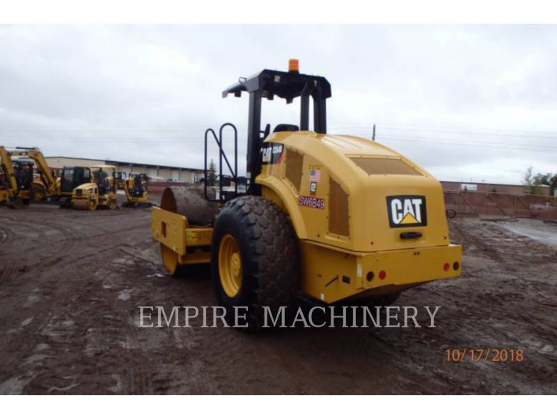 CATERPILLAR COMPACTADORES DE SUELOS CS44B equipment  photo 7