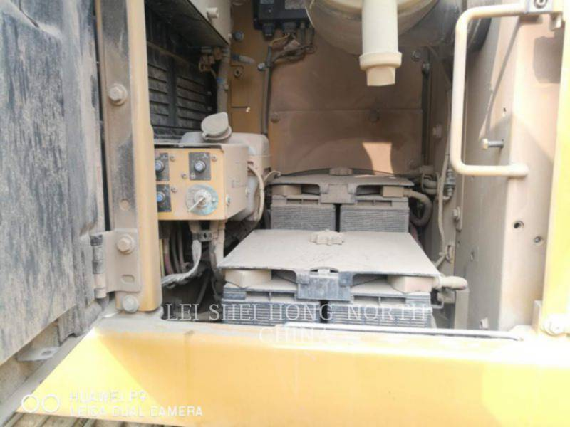 CATERPILLAR ESCAVADEIRAS 323D2L equipment  photo 6