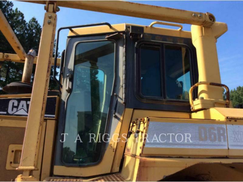 Caterpillar TRACTOARE CU ŞENILE D6RXL equipment  photo 11