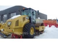 CATERPILLAR COMPACTEURS CS56B equipment  photo 4