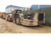 Equipment photo CATERPILLAR R1600G UNDERGROUND MINING LOADER 1
