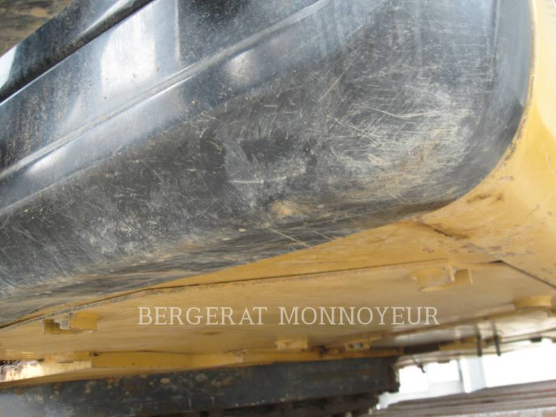 CATERPILLAR TRACK EXCAVATORS 329DLN equipment  photo 7