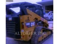 CATERPILLAR PALE CINGOLATE MULTI TERRAIN 299D2XHP equipment  photo 4