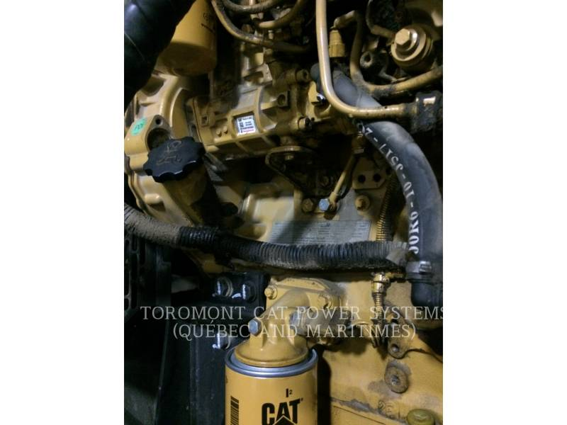 CATERPILLAR Grupos electrógenos móviles D100_ C4.4_ 100KW_ 120/208VOLTS equipment  photo 7