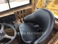 CATERPILLAR SCRAPER PER TRATTORI GOMMATI 613C equipment  photo 7