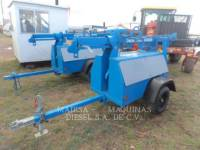 Equipment photo GENIE INDUSTRIES TML4000N TORRE DE ALUMBRADO 1