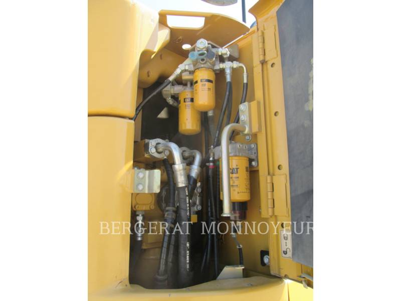 CATERPILLAR KETTEN-HYDRAULIKBAGGER 321DLCR equipment  photo 9