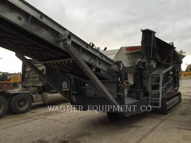 METSO CRUSHERS ST2.8 equipment  photo 3
