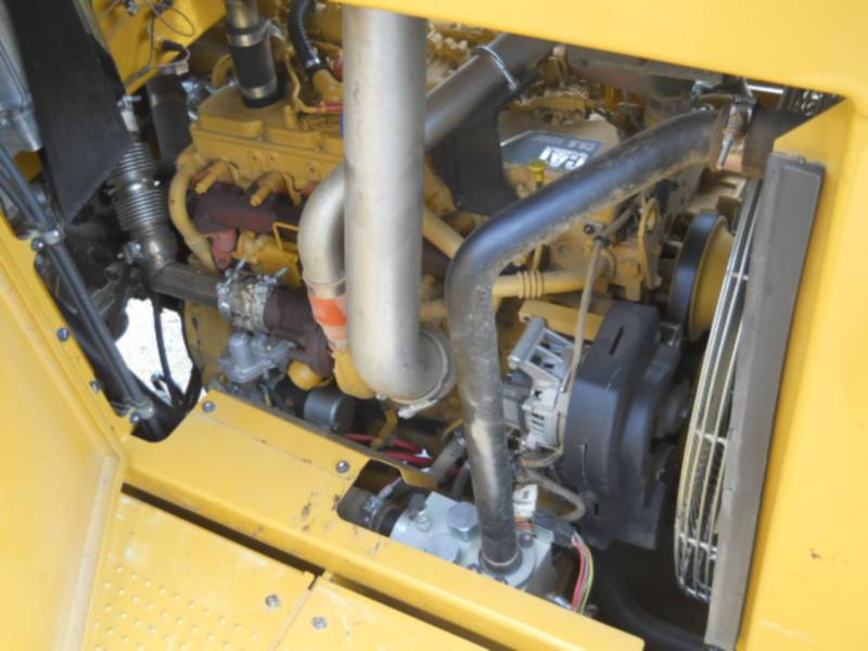 CATERPILLAR ARTICULATION POUR CHARGEUR 579C equipment  photo 16