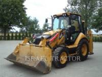 Equipment photo CAT inruilen 432F GRAAF-LAADCOMBINATIES 1