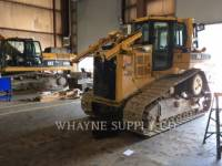 Equipment photo CATERPILLAR D6RIIIXL TRACK TYPE TRACTORS 1
