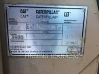 CATERPILLAR TRACK TYPE TRACTORS D9R equipment  photo 8