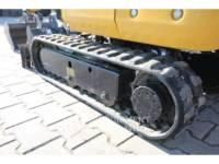 CATERPILLAR TRACK EXCAVATORS 300.9D equipment  photo 20