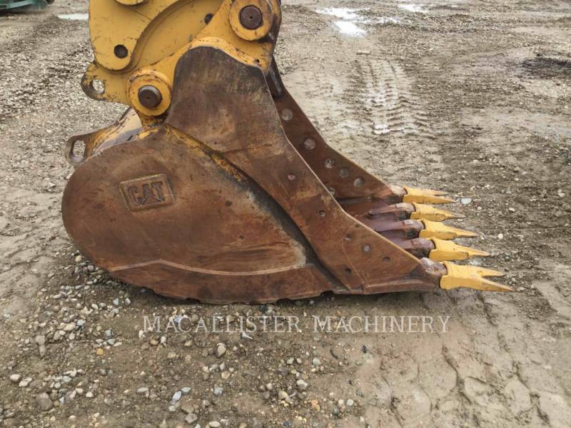 CATERPILLAR ESCAVADEIRAS 321DLCR equipment  photo 7