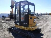 CATERPILLAR トラック油圧ショベル 302.7DCRCB equipment  photo 5