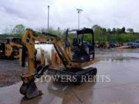 Equipment photo CATERPILLAR 302.4 EXCAVADORAS DE CADENAS 1