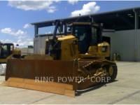 Equipment photo CATERPILLAR D7ELGP TRACTORES DE CADENAS 1