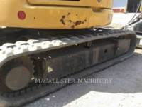 CATERPILLAR KOPARKI GĄSIENICOWE 303.5ECR equipment  photo 22