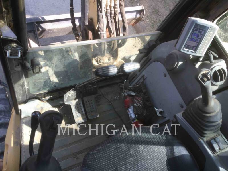 CATERPILLAR EXCAVADORAS DE CADENAS 304E2 ATQ equipment  photo 6