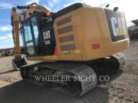 CATERPILLAR EXCAVADORAS DE CADENAS 320E L CF equipment  photo 2
