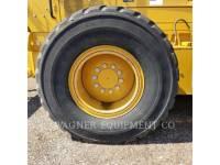 CATERPILLAR MOTOR GRADERS 14M equipment  photo 19