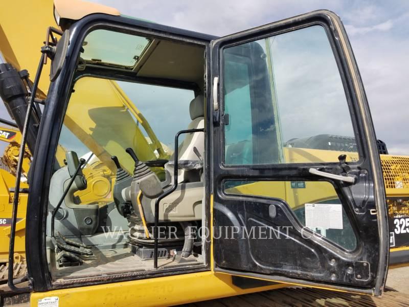 CATERPILLAR TRACK EXCAVATORS 325DL equipment  photo 22