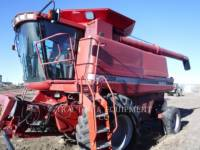CASE COMBINES 2388 equipment  photo 1