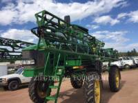 Equipment photo DEERE & CO. 4630 PULVERIZADOR 1