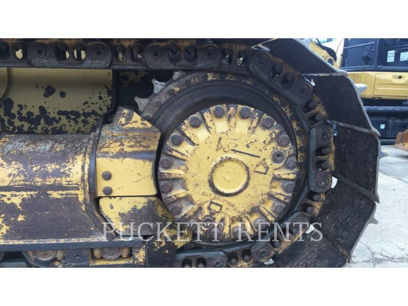 CATERPILLAR MINING TRACK TYPE TRACTOR D4KLGP equipment  photo 5